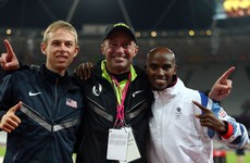 Mo Farah and other Salazar athletes to be investigated by Wada