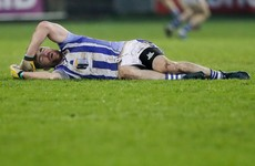Ballyboden hopeful Macauley will be fit for start of Leinster campaign after Dublin final concussion