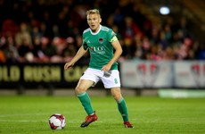 Senior quintet set to leave amid Cork City shake-up