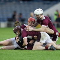 'I don't think we were all that modern and he pulled us into the 21st century' - Galway help for Tipp success