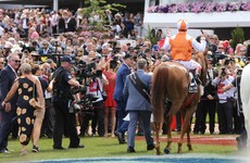 Vow And Declare lands Melbourne Cup while O'Brien's Master of Reality demoted to fourth