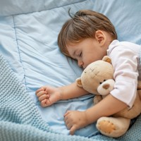 Am I being a bad parent... by letting my two-year-old sleep in our room for another year?