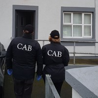 CAB seize financial documents in Galway search