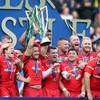 Saracens docked 35 points and fined €6.2m for breaching salary cap