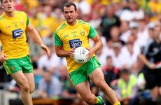 All-Ireland winner and All-Star defender calls time on Donegal career