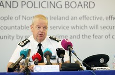 Northern Ireland's police chief appeals for calm during upcoming UK general election