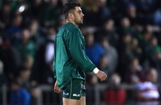 Boost for Connacht as trio sign contract extensions
