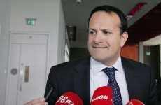 Croke Park deal: Unions reject Varadkar suggestion to allow redundancies