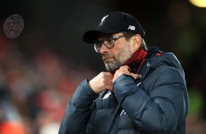 Liverpool set to play two games in just 24 hours as Carabao Cup fixture confirmed
