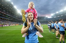 Seven-time All-Ireland winner O'Gara retires from Dublin after 11-year career