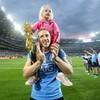 Seven-time All-Ireland winner O'Gara retires from Dublin after 11-year career
