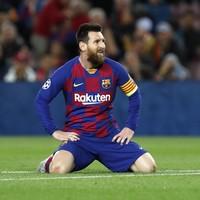 Barcelona held as pressure mounts on Valverde