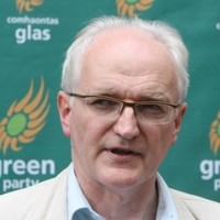 Greens call for a general election to be held in January
