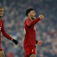 Liverpool close in on qualification with hard-fought win over Genk