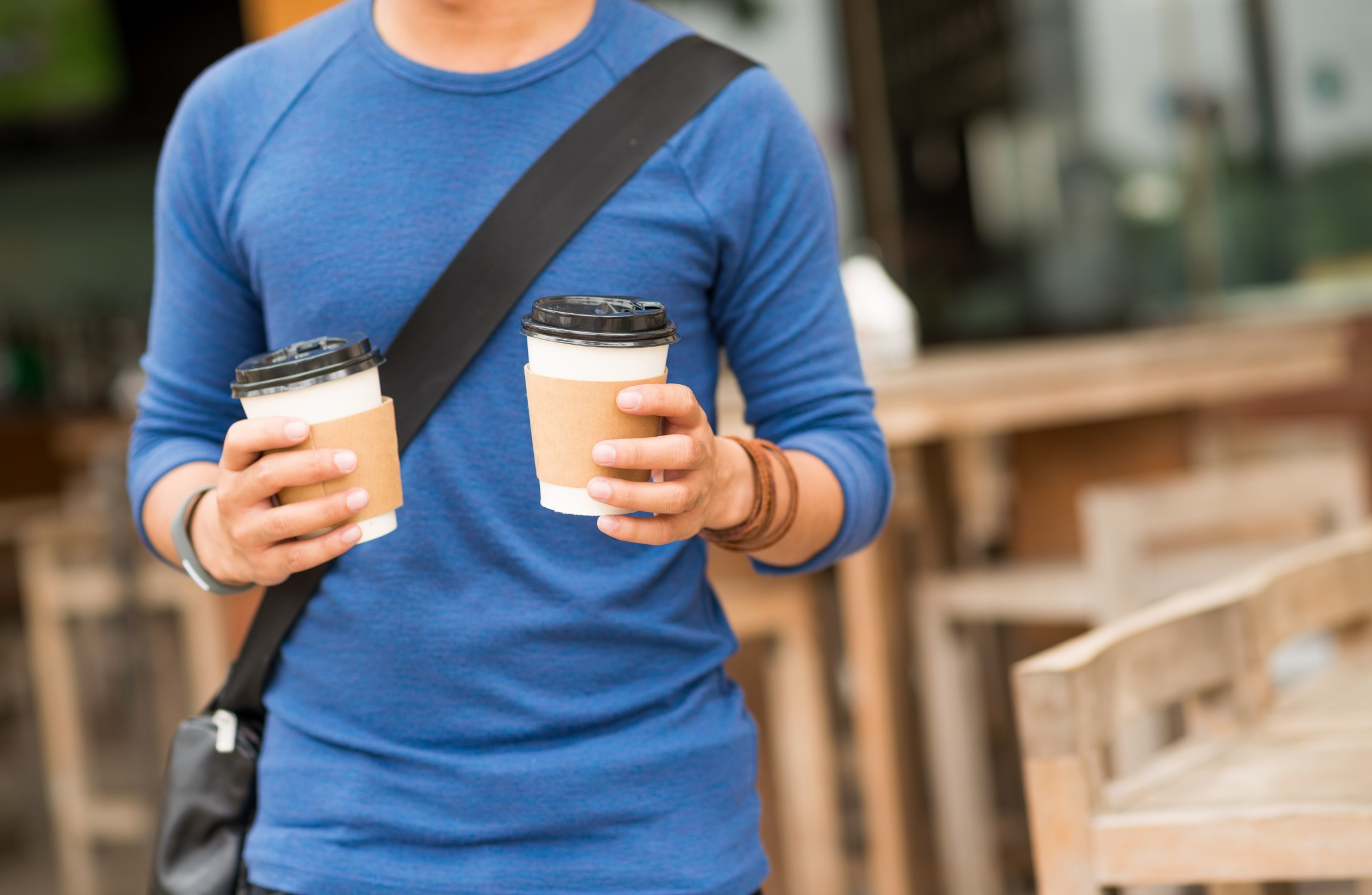 Ireland proposes levy on disposable cups