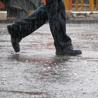 More flooding expected as Status Yellow rainfall warning issued for Dublin region