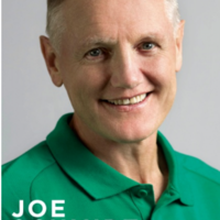Joe Schmidt to publish autobiography later this month