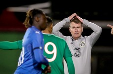 Kenny forced to ring changes for crucial Ireland U21 Euro qualifiers