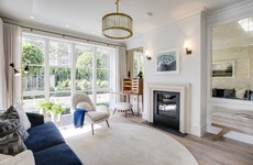 Luxurious new one, two and three-bedroom apartments in Sandymount