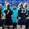 Six uncapped players included in Ireland squad for Test match against Wales