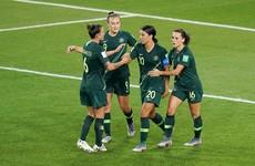 Australia women's football team to earn same pay as men's national side in landmark deal