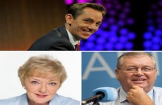 Tubridy, Duffy, Finucane....here are the presenters in the firing line for substantial pay cuts at RTÉ