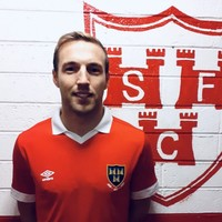 Major coup for Shelbourne as Sheppard joins ahead of top-flight return