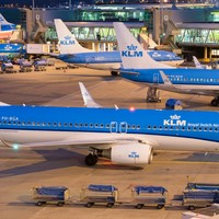 Security alert over at Amsterdam airport after hijack alarm is triggered 'by mistake'