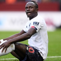 Mane jokes he would 'dive' again to win Liverpool penalty