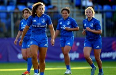 Leinster Women to play Christmas fixture at Twickenham alongside Premiership clash