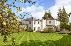 Old meets new: Bright and airy €1.3m Wicklow home with 18th century roots