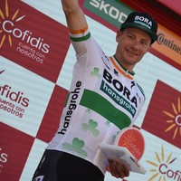 Ireland's Sam Bennett parts ways with BORA - hansgrohe after team accepts rider's wishes