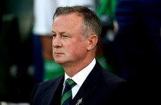 Stoke City make official approach for Nothern Ireland's Michael O'Neill