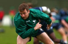 Friend brings internationals back for visit of Leinster