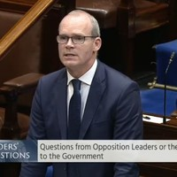 Government was only told of RTÉ cuts plan this morning - Simon Coveney