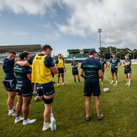 Connacht can lean on 2015/16 template for inspiration