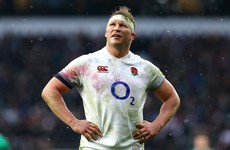 Ex-England captain Hartley retires at the age of 33