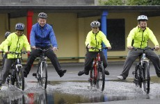 National Bike Week: how to get pedalling
