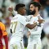 'He has an innate self-confidence' - Real Madrid stars applaud hat-trick hero