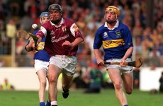 Tipperary All-Ireland hurling winner at the heart of club football title bid