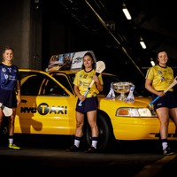 'Never did I think that I'd be going to New York City to play camogie' - All-Stars Big Apple-bound