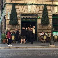 Two Celtic fans stabbed in Rome ahead of Europa League match with Lazio