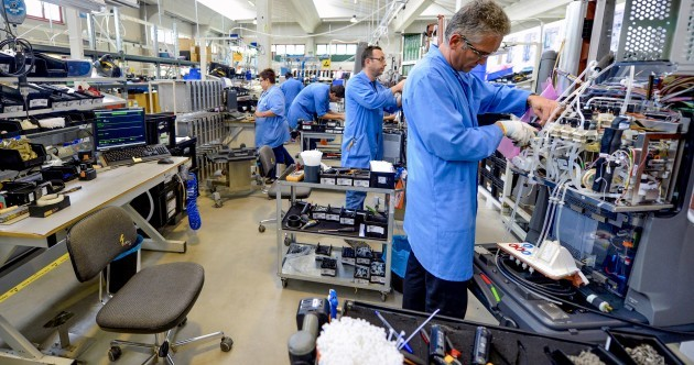 Medical device makers are on a recruitment drive as strict new EU rules edge closer