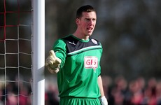 Bristol City stopper confirmed as Ireland U21 goalkeeping coach