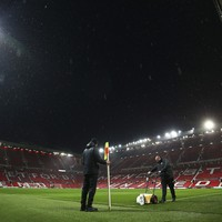 As it happened: Manchester United v Partizan, Europa League