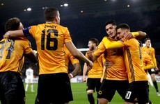 Wolves grab late winner in Europa League while Rangers receive big boost