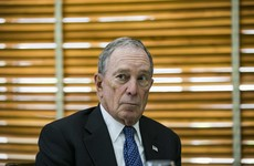 Billionaire Michael Bloomberg preparing to join 2020 Democratic presidential race, US media reports