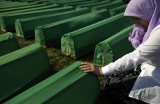 Bosnian court jails elite soldiers over Srebrenica killings