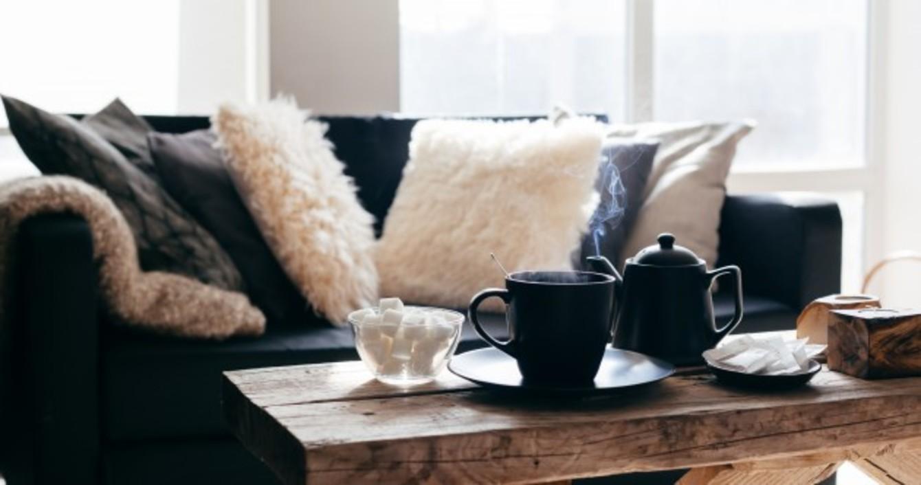 7 winter home accessories that Irish