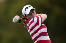 Ireland's Lisa Maguire retires from pro golf at 24